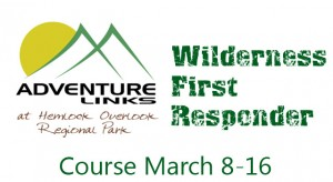 Wilderness First Responder, WFR