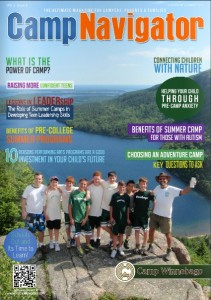 camp navigator, adventure camp, questions, mark diedering