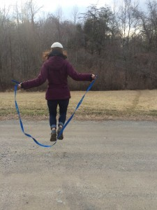 Ashley Jump Rope