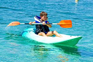 Kayaking Day Camp Adventure Links Miami Summer Camp