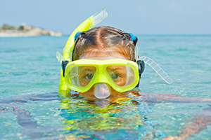 Snorkeling Day Camp Adventure Links Miami Summer Camp