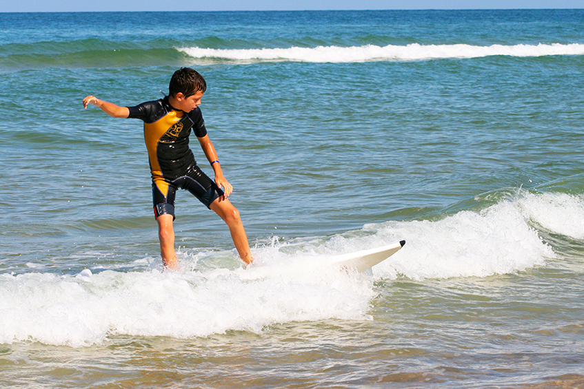 Ocean Adventure Day Camp Adventure Links Miami Summer Camp