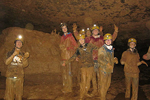 Caving Expeditions Adventure Links