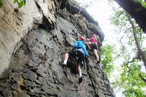 Rock Climbing Expeditions Adventure Links