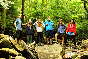 Service Learning Expeditions Adventure Links